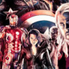 """25 Great """"The Avengers: Age of Ultron"""" Artworks & Graphics"""