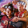 """25 Heavy """"Back To The Future"""" Artworks & Graphics"""