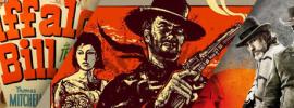 25 Vintage Western Movie Posters