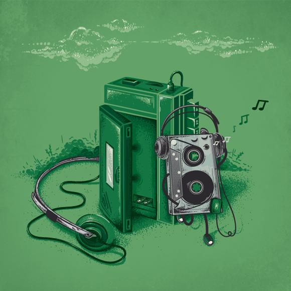Robert Traxon Graphic Design: Featured Artist: Robert Richter « Indieground Graphic