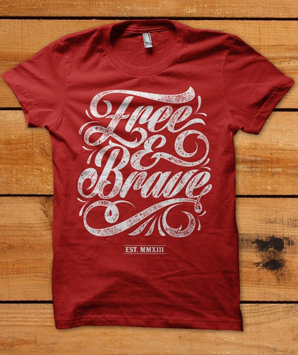 30 cool t shirt designs inspiration indieground